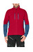 VAUDE Virt II Softshell Jacket Men indian red